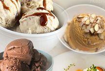 Paleo ice cream