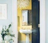 Home Ideas / by Kasey Hathorne