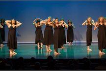 Danse / On ose, on danse, on brille !