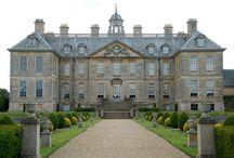 Nin's Palace