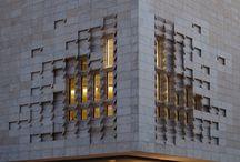 Tetris / Puzzle Building