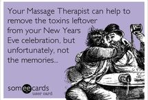Massage Therapy Humor