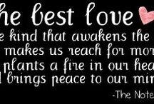 Favorite Sayings  / by Heather Andersen