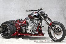 dream trike