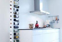 mobiliario vinos