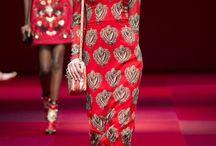 RTT 2015: Red Hot / Fashion trends inspire event design