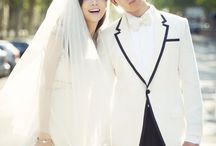 Lee Bo Young and Ji Sung / Lee Bo Young and Ji Sung Kissing Compilation