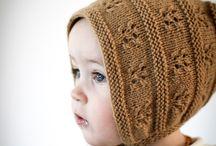 Barne- og babystrikk