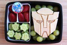 LunchBox / by Heather DuBrink