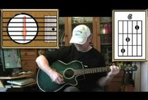 Acoustic guitars lesson