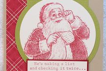 Stampin' Christmas by others