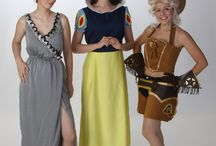 9 to 5 Musical Costumes