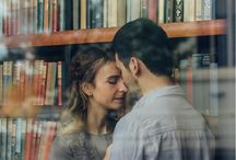 couple // library.