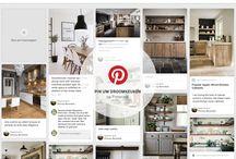 #PinuwDroomkeuken ♡ by Keukenstudio Maassluis / Pin uw droomkeuken op Pinterest! Deel uw board met ons en krijg bij aanschaf van uw nieuwe keuken bij Keukenstudio Maassluis een Takumi mini cadeau. Kijk voor de spelregels en actievoorwaarden op ▸ http://bit.ly/1egbNW2 #keuken #keukeninspiratie