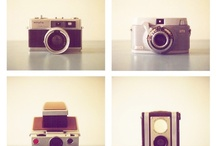 Cameras and Photography (with love)