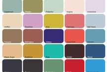 Hue's that? / beautiful color combinations / by Kimberly Hogan