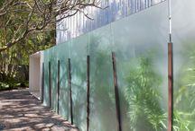 Glass   Exteriors