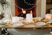 Holiday Entertaining Ideas & Tips