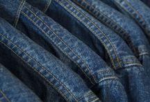 Jeans and T-Shirts kinda girl / by Anita B.