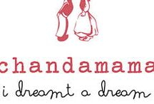 CHANDAMAMA / http://www.chandamamakids.com/