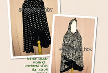 For Sale / Muslimah wear