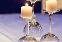 chrzciny dekoracje
