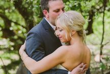 Roberts/Baltimore Wedding / by Lindsay Baltimore