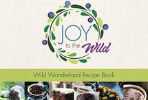 Holidays with Wild Blueberries / by WildBlueberries