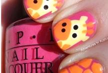 nails / by Madi Warrick