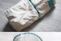 Kumaş torba