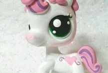 cute and rare LPS