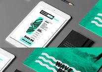Branding / Inspiration