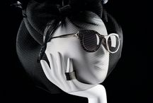 MISS COCO DISPLAY / MISS COCO DISPLAY It is an elegant feminine collection of display heads and hands. Miss Coco heads have delicate, classic features ideal for displaying; hats, hair fasteners and glasses. Miss Coco hands have graceful look, designed to show; gloves, bracelets, watches, rings etc.
