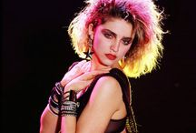 80's / Dedicated to the pop culture of the 80s.