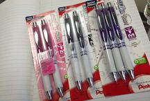 Product Reviews  / by Pentel of America