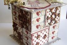 ideas cajas de fosforos