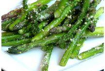 Recipes: Veggies!