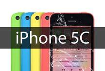 apple iphone 5c screen repair in uk