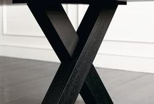 Dining tables, desks, office tables / High end European tables