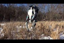 Robots / Other non factor robots