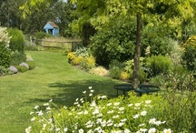 The Smiths' Country Garden / Photo ideas and inspiration for the Smiths' zone 6 country garden. Design by WMG.
