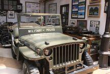 Jeep / #WillysMB #FordGPW #SASJeep