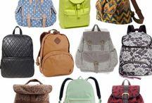 Bags「鞄」
