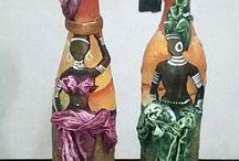 afftica bottles