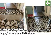 Edwardian Tile Cleaning