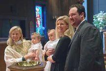 St. Mary's Baptisms