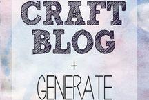 Earn income blogging