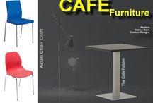 Cafe Furniture Reborn - Asian Chair Craft