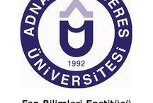 Adnan Menderes Üniversitesi / Adnan Menderes Üniversitesi'ne En Yakın Öğrenci Yurtlarını Görmek İçin Takip Et