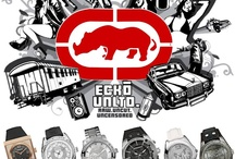 MARC ECKO Xtra Fashion!!!